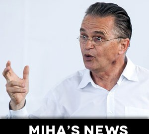Miha Pogacnik News